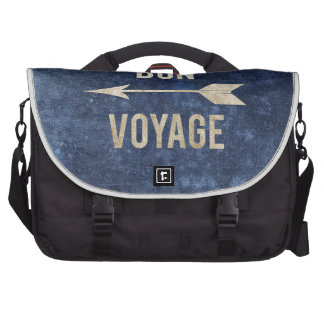 Bon Voyage Computer Bag