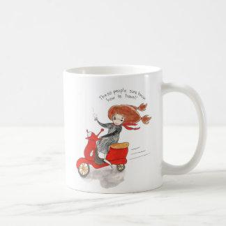 Bon Voyage Mug