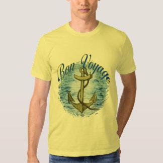 Bon Voyage Tee Shirt