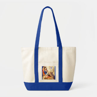 Bon Voyage tote Impulse Tote Bag