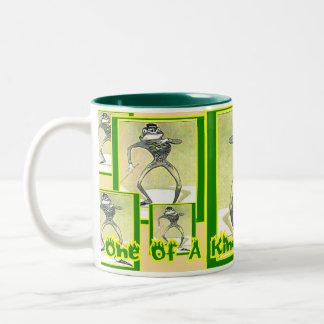 Bona Fide Frog Morning Brew Mug
