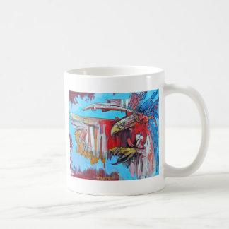 Bonafide Classic White Coffee Mug