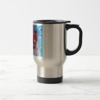 Bonafide 15 Oz Stainless Steel Travel Mug