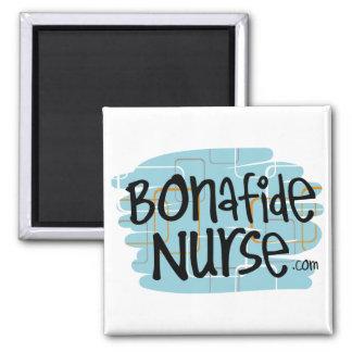 Bonafide Nurse Magnet
