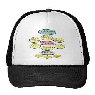 BonafideNurse_-_Student_nurse_careplan Hats