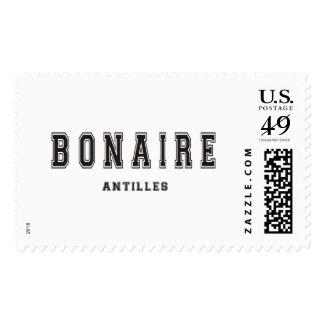 Bonaire Antilles Postage Stamp
