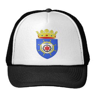 Bonaire Coat of Arms Trucker Hat
