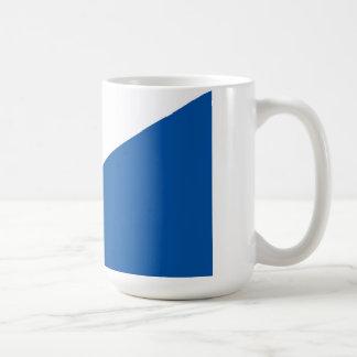 bonaire coffee mug