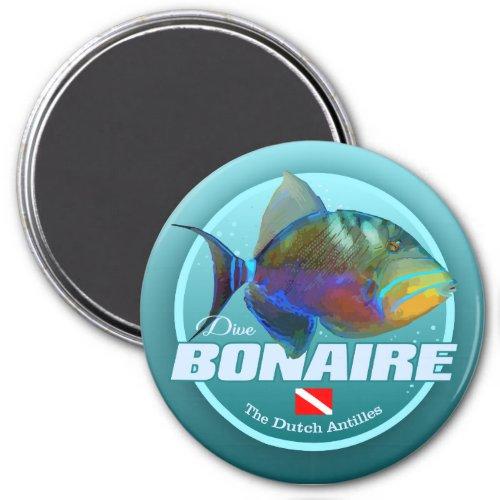 Bonaire DD2 Magnet