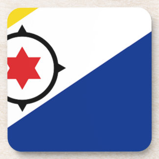 Bonaire Flag Coaster