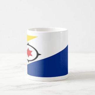 Bonaire Flag Coffee Mug
