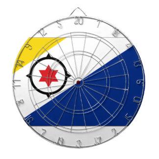 Bonaire Flag Dartboard