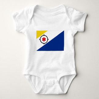 Bonaire Flag Infant Creeper