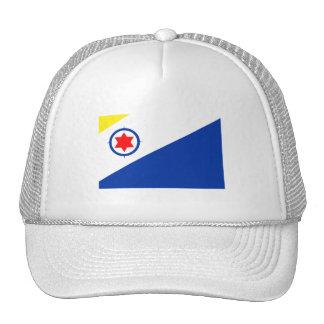 Bonaire Flag Trucker Hat