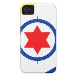 Bonaire iPhone 4 Case-Mate Cases