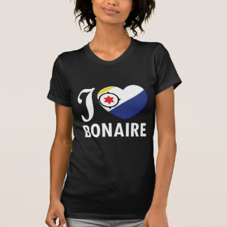 Bonaire Love W T Shirts