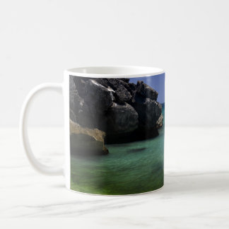 Bonaire Ocean Coffee Mug
