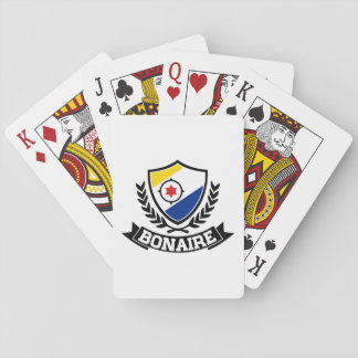 Bonaire Playing Cards