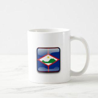 Bonaire, Sint Eustatius and Saba Coffee Mug