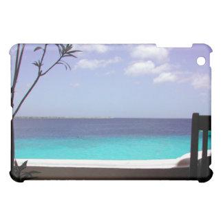 Bonaire Solitude iPad case