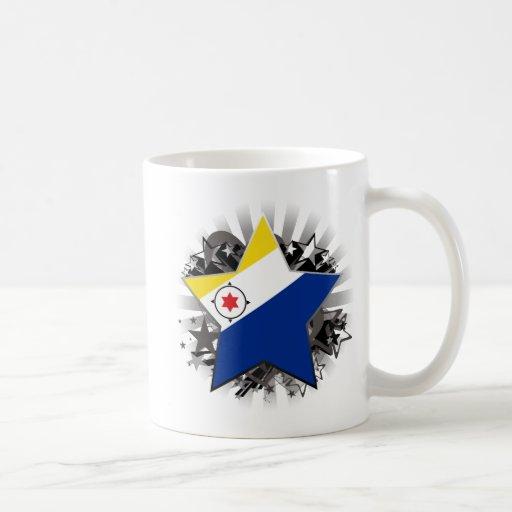 Bonaire Star Mug