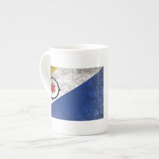 Bonaire Tea Cup