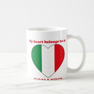 Bonanno Coffee Mug