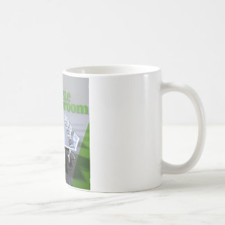 Bonanzle Boardroom Coffee Mug