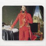 Bonaparte como primero cónsul, 1804 mouse pads