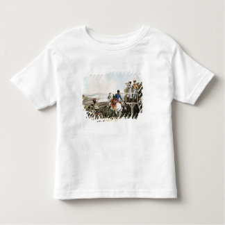 Bonaparte Just before his Flight Toddler T-shirt