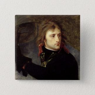 Bonaparte on the Bridge of Arcole Button