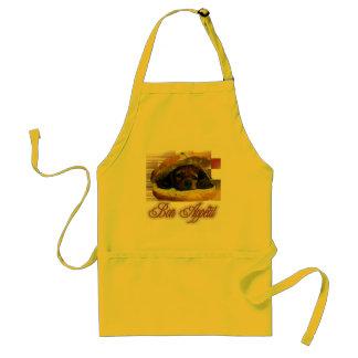 bonappetit adult apron