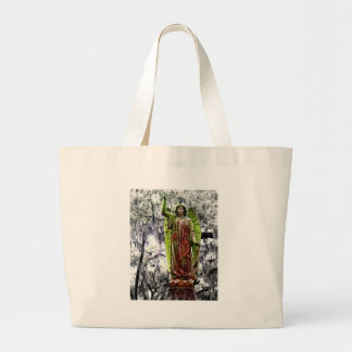 Bonaventure Angel Large Tote Bag
