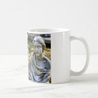 Bonaventure Cemetery Savannah, GA Coffee Mug