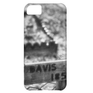 Bonaventure Cemetery Savannah, GA iPhone 5C Case