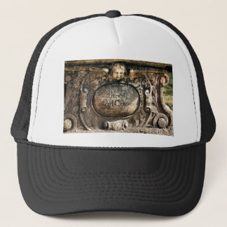 Bonaventure Cemetery Savannah, GA Trucker Hat