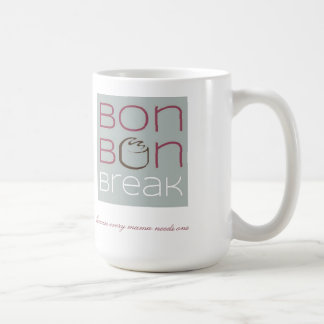 Bonbon Break Mug #1