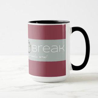 Bonbon Break Mug #2
