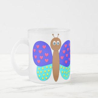 BonBon Fantasy Butterfly's Mug