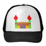 Bonbon Fantasy Magic Castell Trucker Hat
