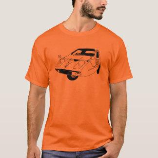 Bond Bug inspired t-shirt. T-Shirt