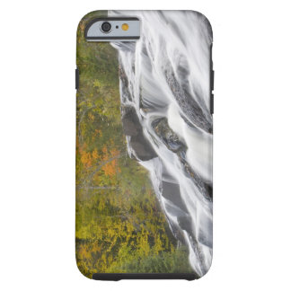 Bond Falls on the Middle Fork of the Ontonagon Tough iPhone 6 Case