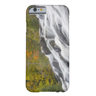 Bond Falls on the Middle Fork of the Ontonagon iPhone 6 Case