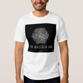 Bond. Molecular Bond (2) Shirt