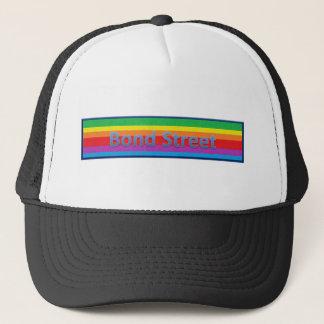 Bond Street Style 3 Trucker Hat