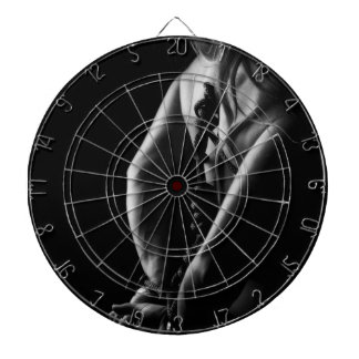bondage dart board