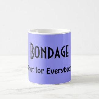 Bondage-knot for Everybody Coffee Mug