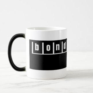 Bondage... My anti drug. Magic Mug