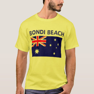 BONDI BEACH Australia T shirts and Products