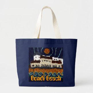 Bondi Beach Bag in Black